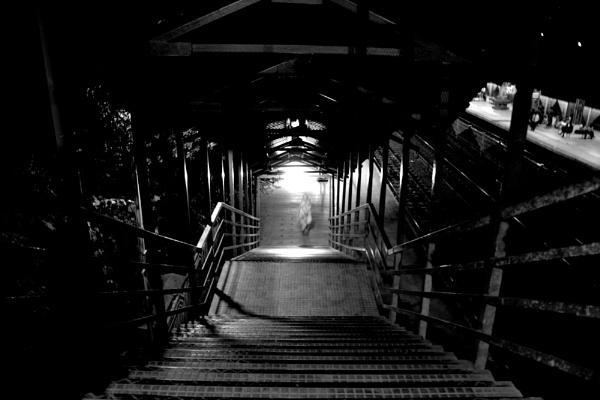 spirit of stairs by shashank4567
