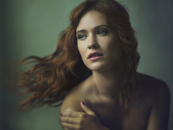 Lucia by Michal_Zahornacky