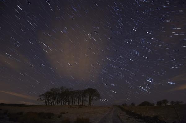 Night by JohnnyGraham