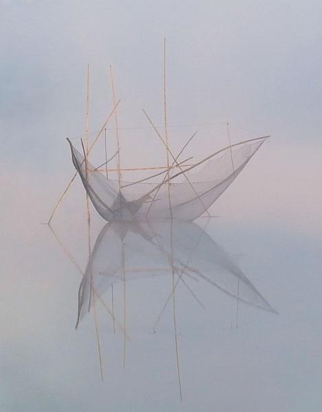 Pink Mist by crookymonsta