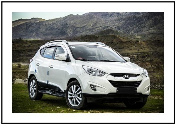 Hyundai- ix35 by TheDreamSeeker