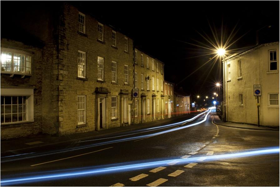 Richmond Nights XV