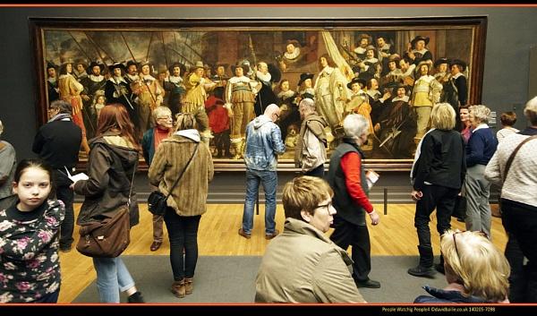 People Watching People by davidbailie