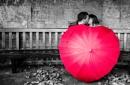 Heart Shaped Kisses