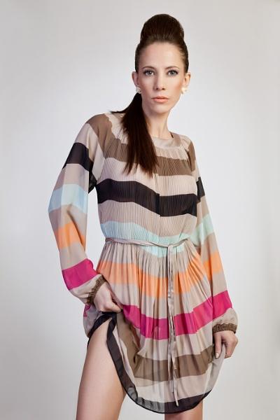 Fashion by Baden