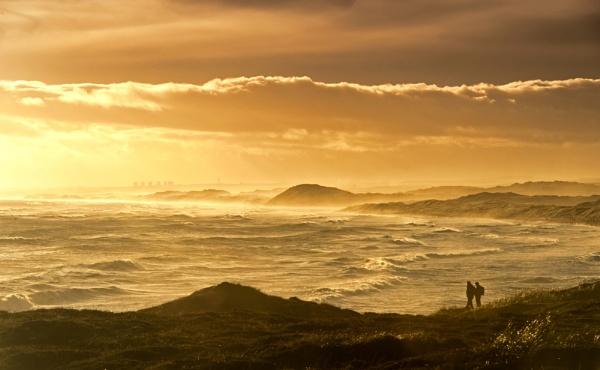 Forvie coastline 2 by cisco4611