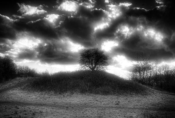 Sleepy Hollow by bobbinio