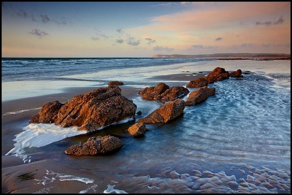 Cap Gris Nez by IanFlindt