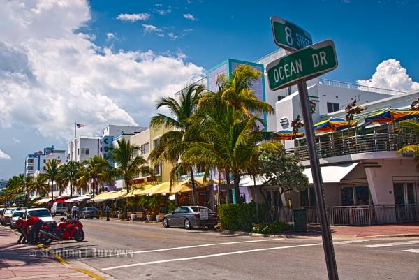 Ocean Drive by Stephen_B