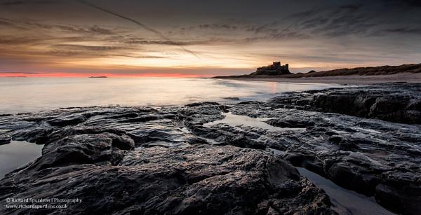 February Dawn Light by Richsr