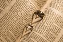 Love - Wedding Rings