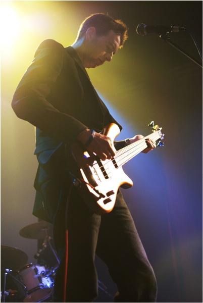 Bassist II