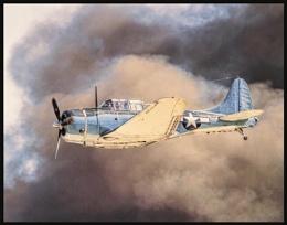 dauntless - wings over houston 2012