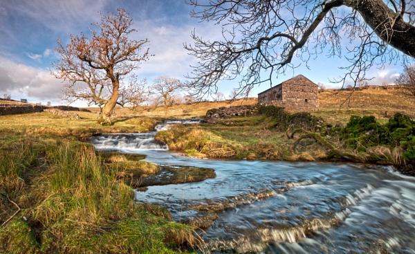 Upper Wharfedale by YorkshireSam