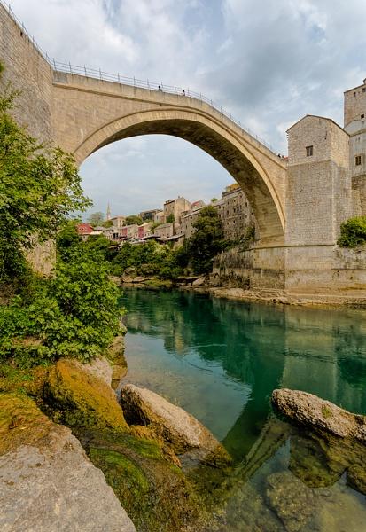 Stari Most by Jasper87