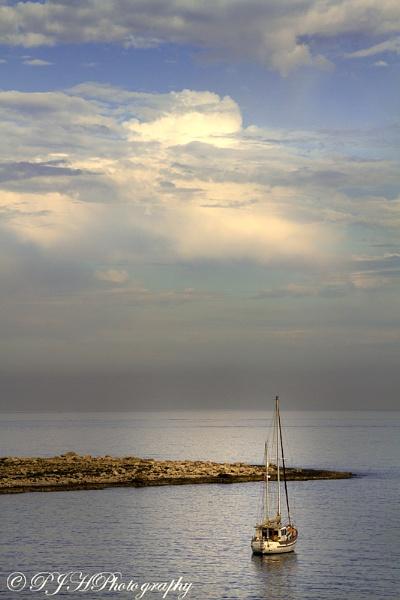 Seaview by daddydingle