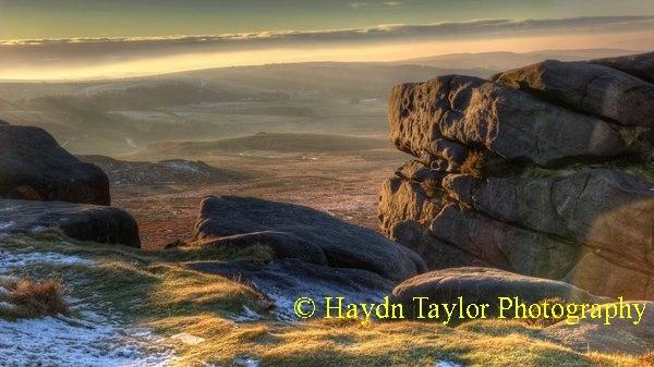 Dawn light by haydntaylor