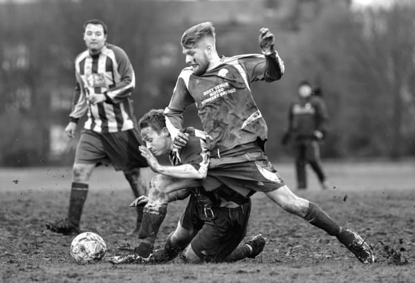 Penalty! by jadus