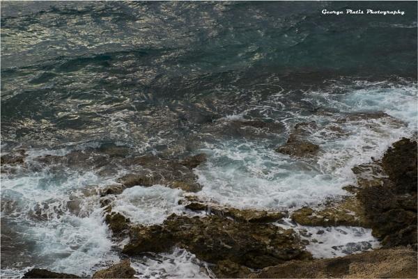 Dark & wild waters by GeorgePlatis