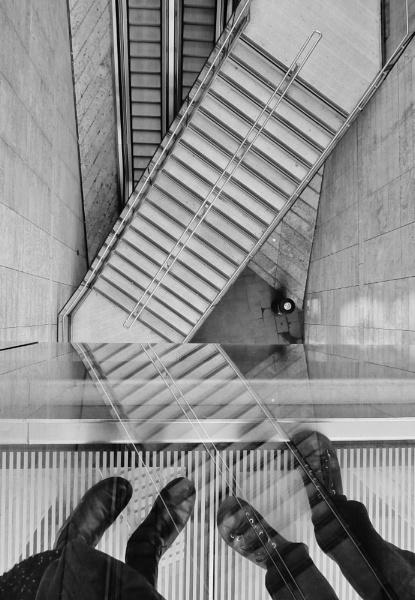 Vertigo by lblythe
