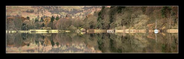 Autumn Calm by ColouredImages