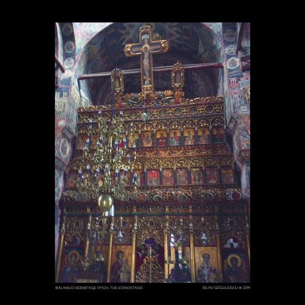 Balamuci Hermitage IV by gss