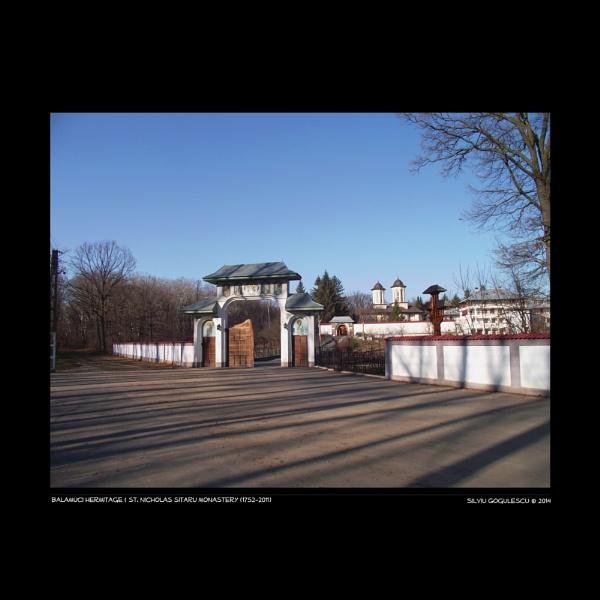 Balamuci Hermitage VII by gss