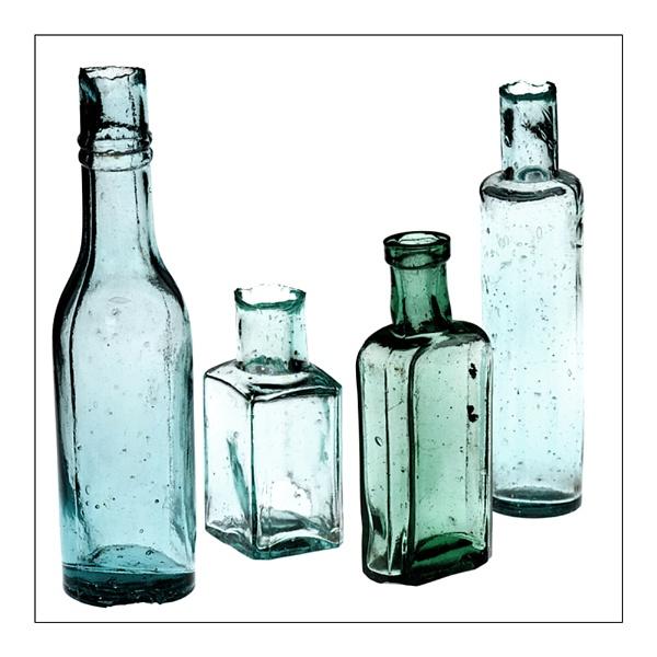 Bottles... by Ross_D