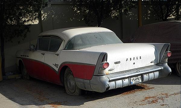 Dusty Qatari\'s Rich Toy by kombizz