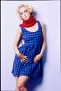 BLUE DRESS by photoworks