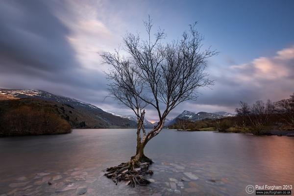 Llyn Padarn by Paul_Forgham