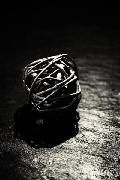 String Theory III by FrankThomas