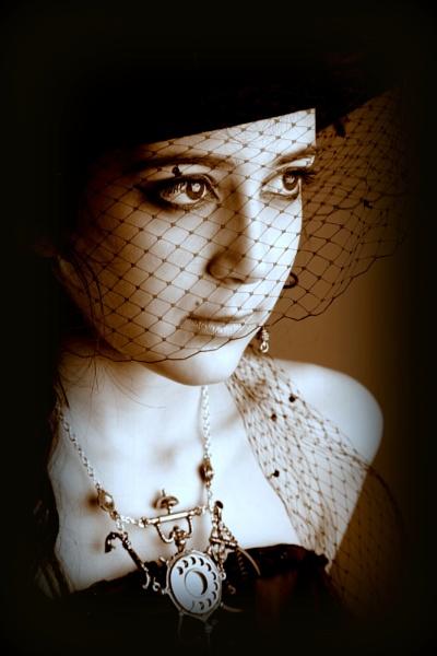 gothic bride by Craig99999