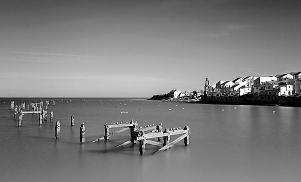 Swanage Pier by Dan1984