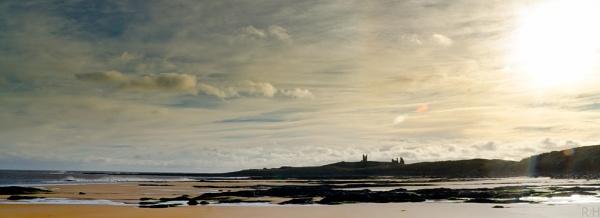 Beautiful Northumberland by Rikeard