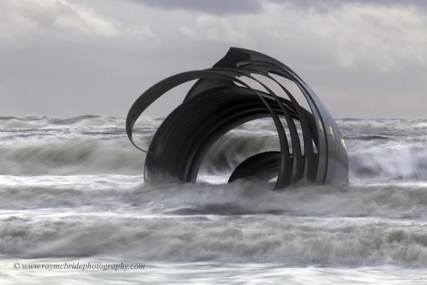 """Mary\'s Shell\"""" (Cleveley\'s Beach) by razorraymac"""