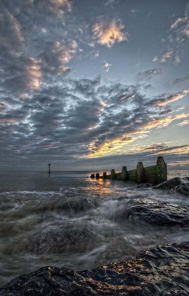Zetland Sunrise by carper123