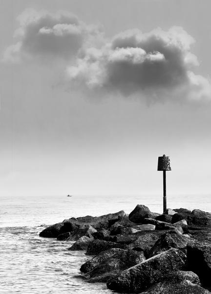 Coastline by Baden