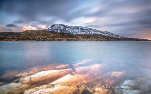 Lough Agher by irishman