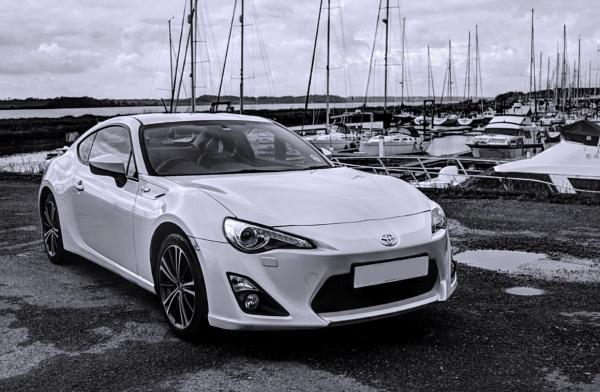 At the Marina by siduck68