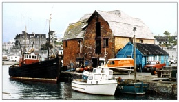 Padstow, 1980