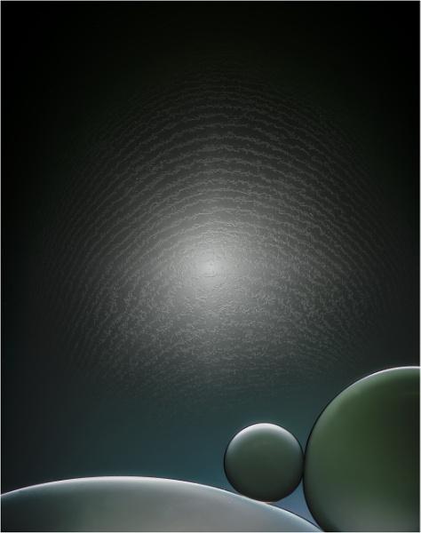 Genetic Light by kel55