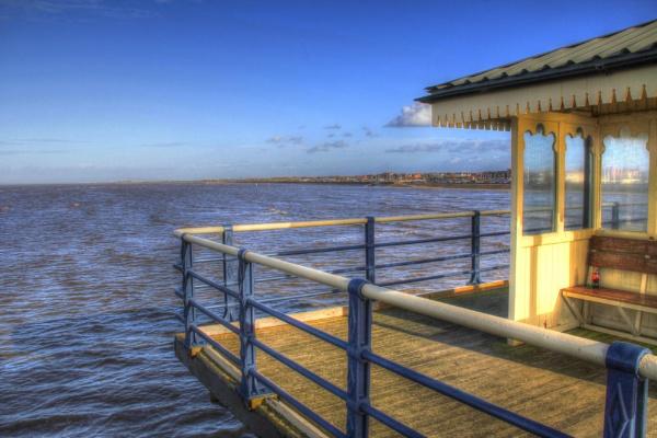 Sea view by jakrabbit