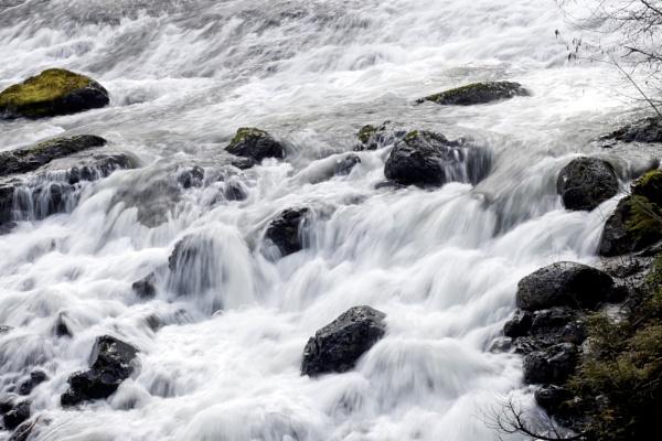 The Falls by Hercules