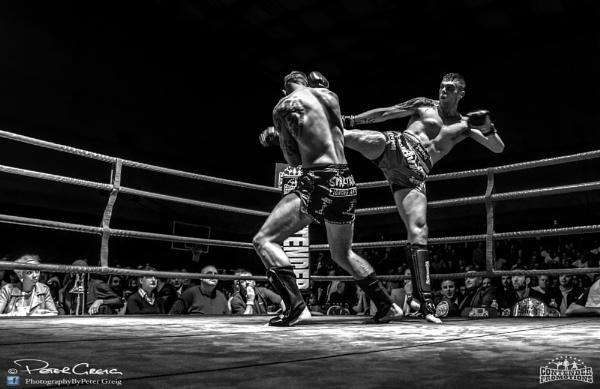 Kickboxers by St1nkyPete