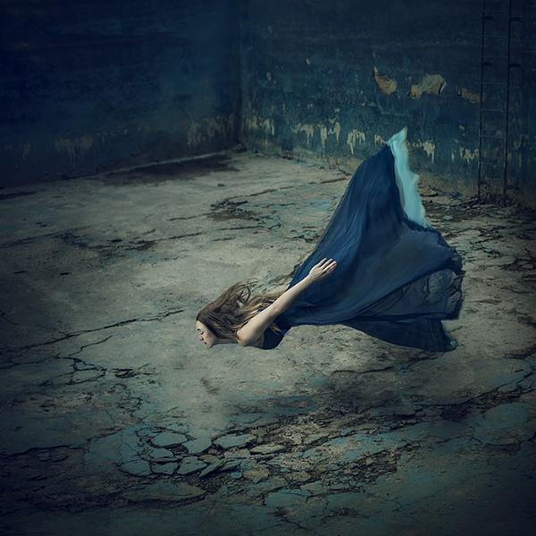 Deep (Dream Series) by Michal_Zahornacky