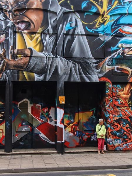 Street Art by jason_e