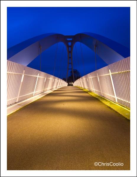 Redhayes Bridge by CHRISB911