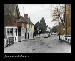 Ancient & Modern