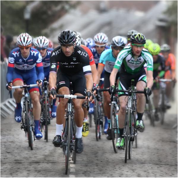 Tour Series Durham 2013 by Coast